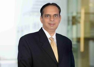 Prakash Kotadia, Partner <br>Tax and Regulatory Services